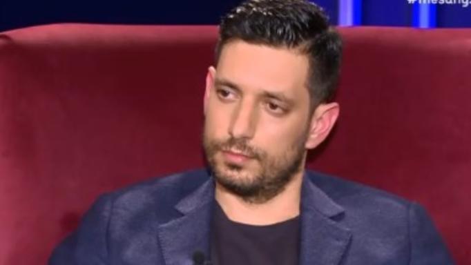 Κωνσταντίνος Κυρανάκης