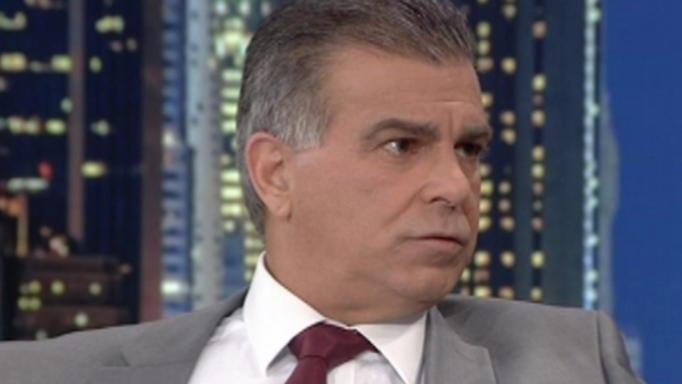 Νικόλας Βαφειάδης