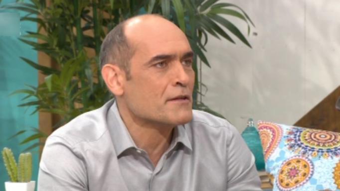Δημήτρης Ξανθόπουλος