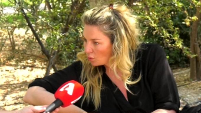 Ελισάβετ Μούταφη