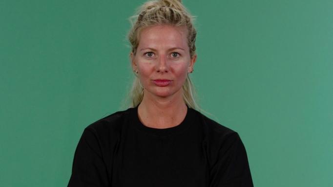 Ελένη Χαμπέρη