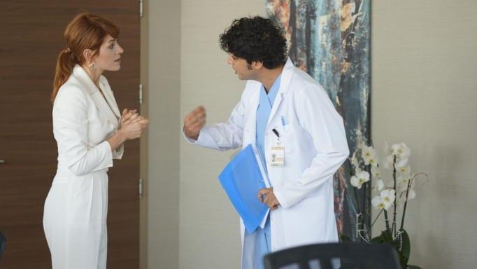 O Γιατρός, η ιστορία ενός θαύματος:
