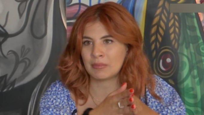 Νικολέτα Τσομπανίδου