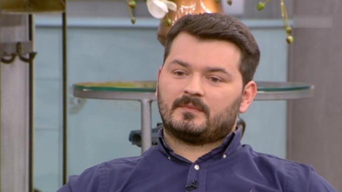 Γιάννης Απέργης