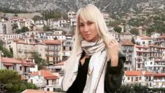 Μαρία Ματσούκα