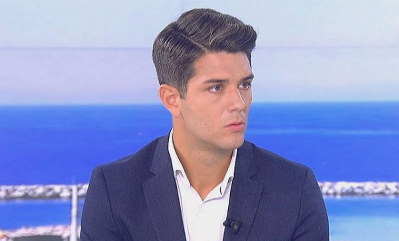 Δημήτρης Πανόπουλος
