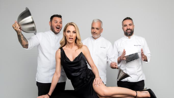 Game of Chefs