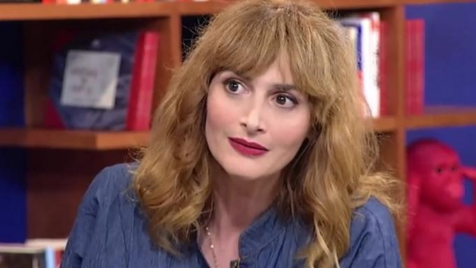 Μαρία Κωνσταντάκη