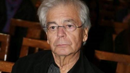 Γιάννης Μόρτζος