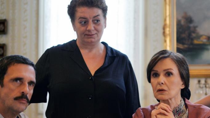 Μαρία Αντουλινάκη