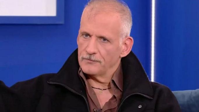 Δημήτρης Γεωργαλάς