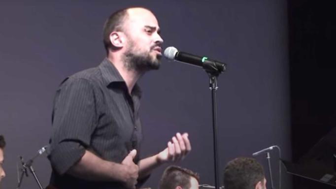 Δημήτρης Σαμαρτζής
